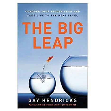 The Big Leap by Gay Hendricks PDF