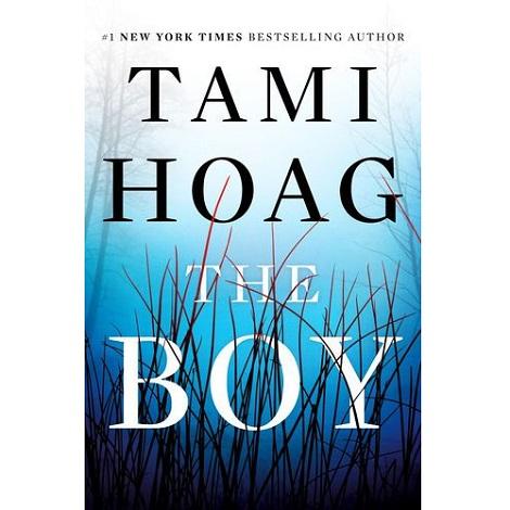 The Boy by Tami Hoag ePub Free Download