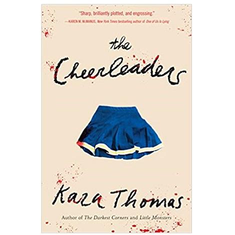 The Cheerleaders by Kara Thomas ePub