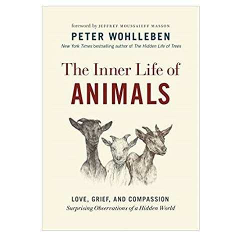 The Inner Life of Animals by Peter Wohlleben ePub