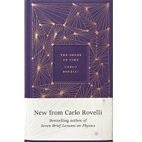 The Order of Time by Carlo Rovelli ePub Free Download