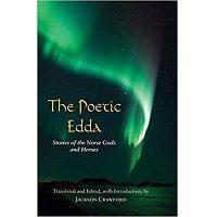 The Poetic Edda by Crawford Jackson ePub