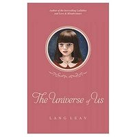 The Universe of Us by Lang Leav ePub