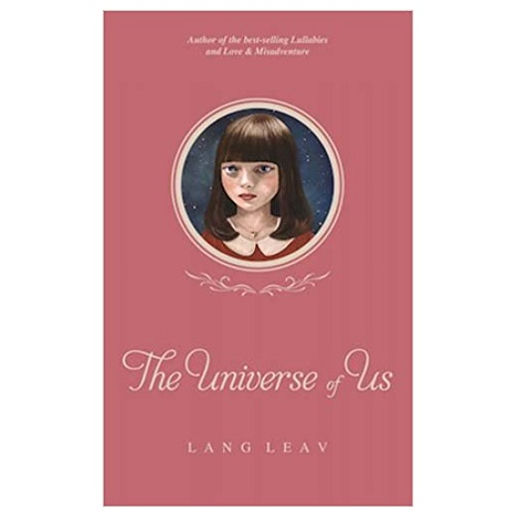 The Universe of Us by Lang Leav ePub