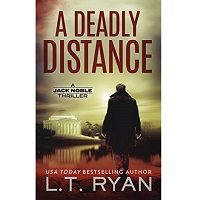 A Deadly Distance by L.T. Ryan PDF