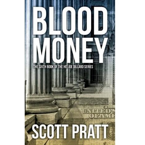 Blood Money by Scott Pratt PDF Free Download
