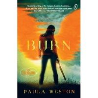 Burn by Paula Weston ePub
