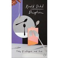 Deception by Roald Dahl ePub