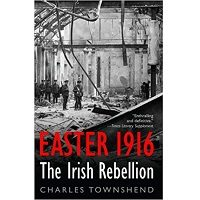Easter 1916 by Charles Townshend ePub