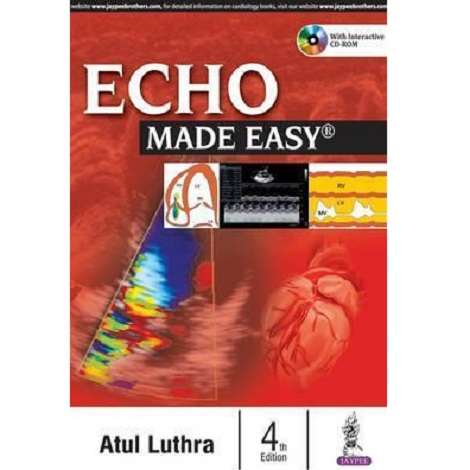 Echo Made Easy by Atul Luthra ePub Free Download
