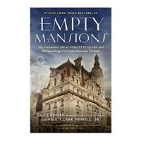 Empty Mansions by Bill Dedman PDF Free Download