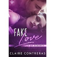 Fake Love by Claire Contreras PDF