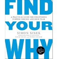 Find Your Why by Simon Sinek ePub