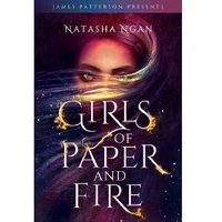 Girls of Paper and Fire by Natasha Ngan ePub