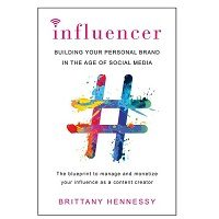 Influencer-by-Brittany-Hennessy-ePub-Free-Download
