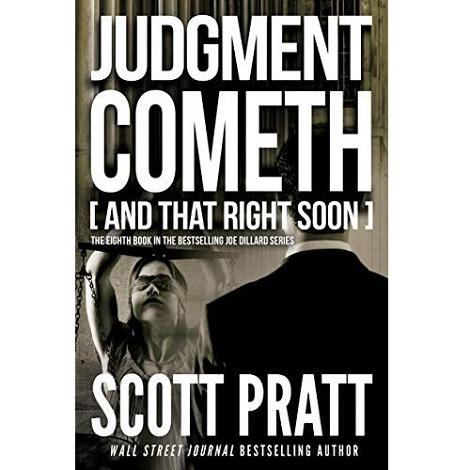 Judgment Cometh by Scott Pratt PDF Free Download