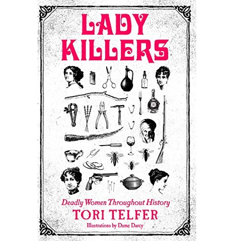 Lady Killers by T. Telfer PDF Free Download