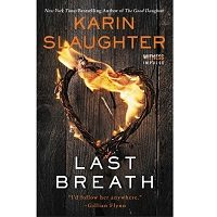 Last Breath by Karin Slaughter PDF