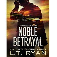 Noble Betrayal by L.T. Ryan PDF