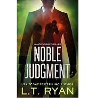 Noble Judgment by L.T. Ryan PDF
