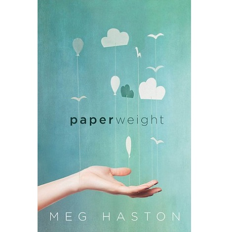 Paperweight by Meg Haston ePub Free Download