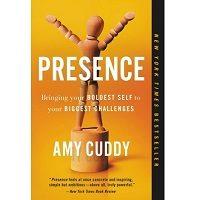 Presence by Amy Cuddy ePub