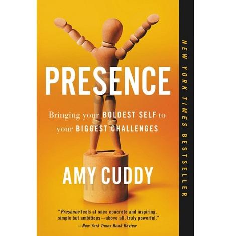 Presence by Amy Cuddy ePub Free Download