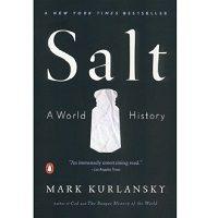 Salt by Mark Kurlansky PDF