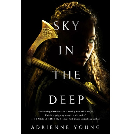 Sky in the Deep by Adrienne Young ePub Free Download