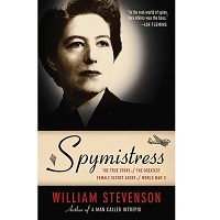 Spymistress by William Stevenson PDF