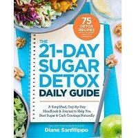 The 21-Day Sugar Detox by Diane Sanfilippo ePub