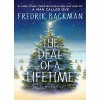 The Deal of a Lifetime by Fredrik Backman PDF