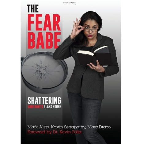 The Fear Babe by Marc Draco PDF Free Download