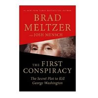 The First Conspiracy by Brad Meltzer PDF