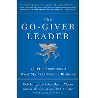 The Go-Giver Leader by Bob Burg ePub