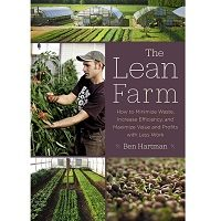 The Lean Farm by Ben Hartman PDF