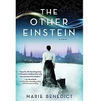 The Other Einstein by Marie Benedict PDF