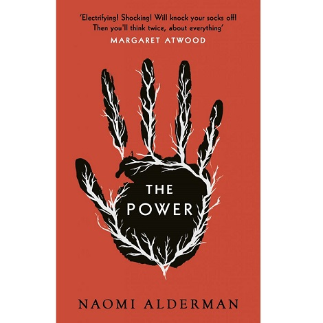 The Power by Naomi Alderman ePub Free Download