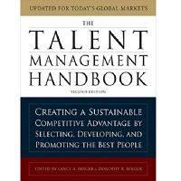 The Talent Management Handbook by Lance A. Berger ePub