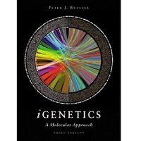 iGenetics by Peter J. Russell ePub