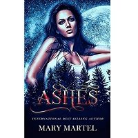 Ashes by Mary Martel PDF