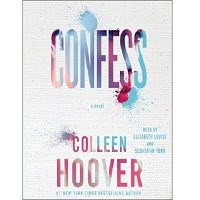 Confess by Colleen Hoover PDF