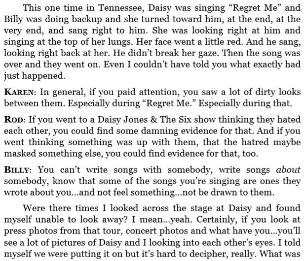 Daisy Jones & The Six by Taylor Jenkins Reid PDF Download