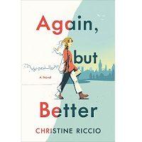 Download Again, but Better by Christine Riccio PDF
