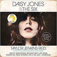 Download Daisy Jones & The Six by Taylor Jenkins Reid PDF