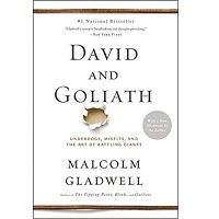 Download David and Goliath by Malcolm Gladwell PDF