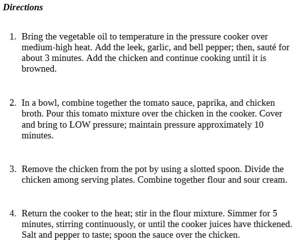 Download Instant Pot Pressure Cooker Cookbook by Jennifer Smith PDF Free