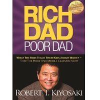 Download Rich Dad Poor Dad by Robert T. Kiyosaki PDF