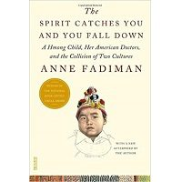 Download The Spirit Catches You and You Fall Down by Anne Fadiman PDF