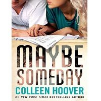 Maybe Not by Colleen Hoover PDF